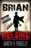 Gareth K Pengelly - Brian Helsing Mission 1: Just Try Not To Die  artwork