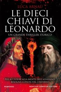 Le dieci chiavi di Leonardo Book Cover