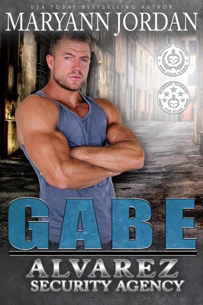 Gabe - MaryAnn Jordan book cover