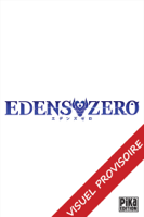 Download and Read Online Edens Zero Chapitre 153