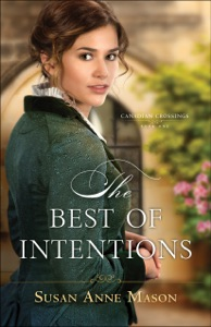 Best of Intentions Book Cover