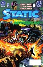 Static (1993-1997) #20