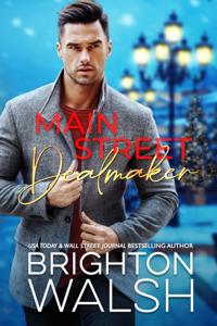 Main Street Dealmaker Book Cover