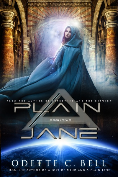 A Plain Jane Book Two