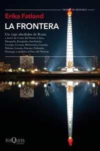 La frontera Book Cover