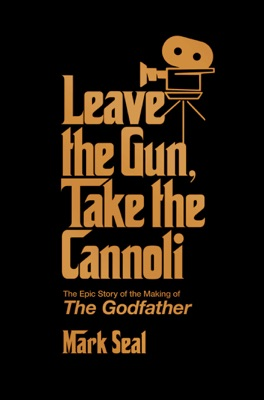 Leave the Gun, Take the Cannoli
