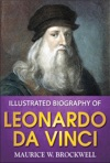 Illustrated Biography Of Leonardo Da Vinci