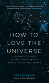 How to Love the Universe Book Cover