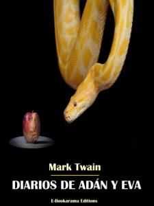 Diarios de Adán y Eva Book Cover