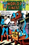 Worlds Finest Comics 1941- 186