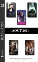 Download Pack mensuel Black Rose : 10 romans + 1 gratuit (Août 2021) ePub | pdf books