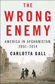 The Wrong Enemy book