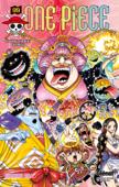 One Piece - Édition originale - Tome 99 Book Cover