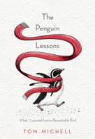 Tom Michell - The Penguin Lessons artwork