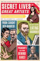 Elizabeth Lunday & Mario Zucca - Secret Lives of Great Artists artwork