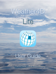 Weather4D Lite User Guide