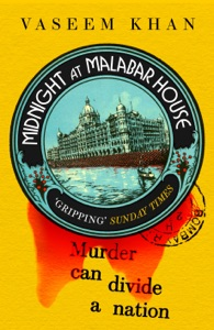 Midnight at Malabar House Book Cover