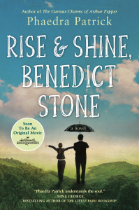Rise and Shine, Benedict Stone Book Cover