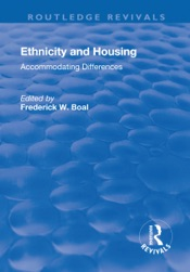 Download and Read Online Ethnicity Housing