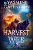 Harvest Web: A Paranormal Women's Fiction Novel