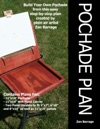 The Pochade And Wet Panel Carrier Do It Yourself Plan