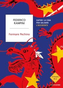 Fermare Pechino Book Cover
