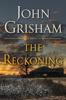 John Grisham - The Reckoning  artwork