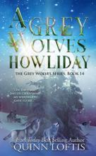 A Grey Wolves Howliday - Quinn Loftis