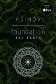 Foundation and Earth Book Cover