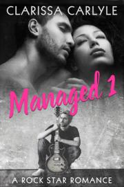 Managed - Clarissa Carlyle book summary