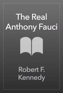 The Real Anthony Fauci Book Cover