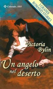 Un angelo nel deserto Book Cover