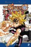 The Seven Deadly Sins Vol29