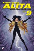 Battle Angel Alita - Gunnm Hyper Future Vision vol. 09