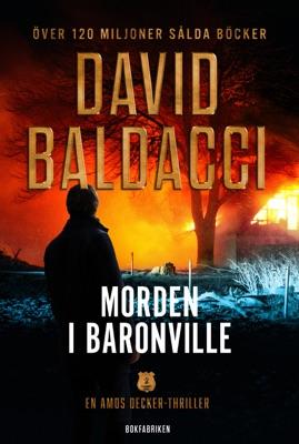 Morden i Baronville pdf Download
