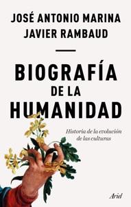 Biografía de la humanidad Book Cover