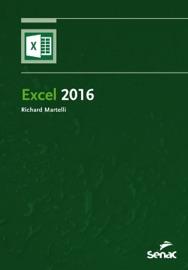 Excel 2016 - Richard Martelli