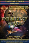 THE SIEGE OF ARISTA