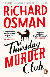 Download The Thursday Murder Club