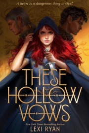 These Hollow Vows - Lexi Ryan by  Lexi Ryan PDF Download