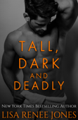 Tall, Dark and Deadly Four Book Box Set