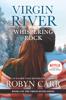 Robyn Carr - Whispering Rock artwork
