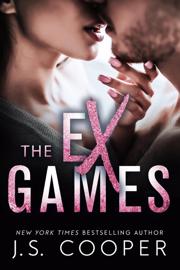 The Ex Games - J. S. Cooper book summary