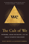 Download and Read Online The Cult of We