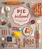 Kate Lebo, Rina Jordan & Jenn Elliott Blake - Pie School artwork