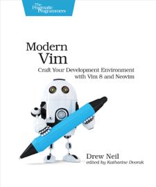 Modern Vim book
