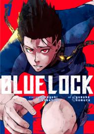 Blue Lock volume 7