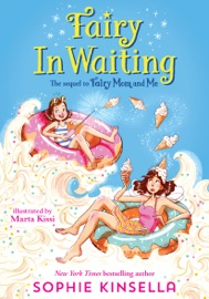 Fairy Mom and Me #2: Fairy in Waiting PDF Download