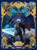 Download and Read Online Astra Saga T01