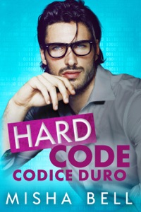 Hard Code - Codice Duro Book Cover
